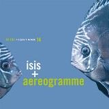 Pochette de In the fishtank 14 (Avec Aereogramme)