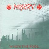 Pochette Who's the Fool...the Fool Is Silence 12