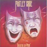 Pochette de Theatre Of Pain