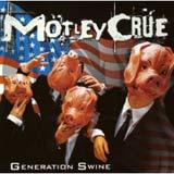 Pochette de Generation Swine