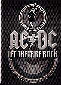 Pochette de Let There Be Rock - The Movie