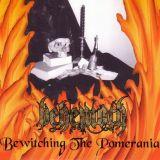 Pochette Bewitching The Pomerania