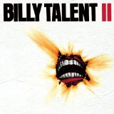 Pochette de Billy Talent II