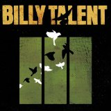 Pochette Billy Talent III