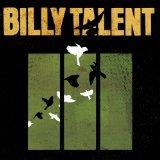 Pochette de Billy Talent III