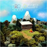 Pochette de Broadcast 2000