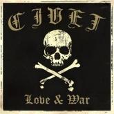 Pochette de Love & War