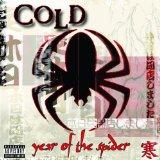 Pochette Year Of The Spider