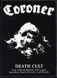 Pochette Death Cult
