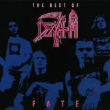 Pochette Fate - The Best Of Death