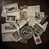 Pochette Letters Home