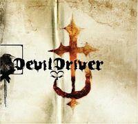Pochette de Devildriver