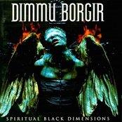 Pochette de Spiritual Black Dimensions