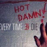 Pochette Hot Damn !