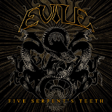 Pochette Five Serpent's Teeth