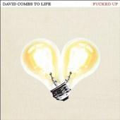 Pochette de David Comes to Life