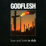 Pochette Love And Hate In Dub