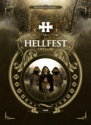 Pochette de Hellfest 2008