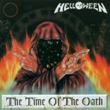 Pochette The Time Of The Oath
