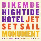 Pochette Split avec Dikembe, Jet Set Sail/, Monument