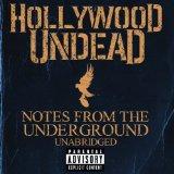 Pochette de Notes from the Underground