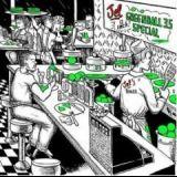 Pochette Greenball 3.5