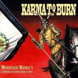 Pochette Mountain Mama's : A Collection Of The Works Of Karma To Burn