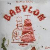 Pochette Babylon