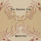 Pochette Manafog (split avec The Freezing Fog)
