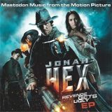 Pochette Jonah Hex: Music From The Motion Picture
