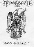 Pochette Anno Satanæ