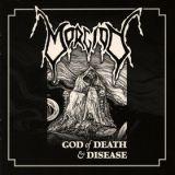 Pochette God Of Death & Disease