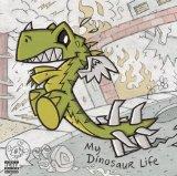 Pochette My Dinosaur Life