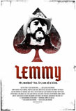 Pochette Lemmy : The Movie