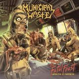 Pochette The Fatal Feast (Waste In Space)