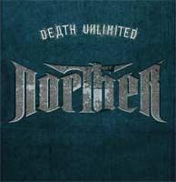 Pochette de Death Unlimited