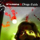 Pochette Split avec Drugs Of Faith