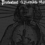 Pochette Split avec Suffering Mind
