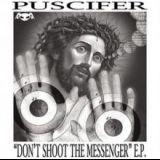 Pochette de Don't Shoot The Messenger