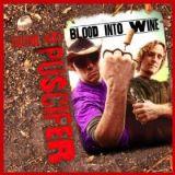 Pochette Sound Into Blood Into Wine