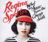 Pochette de What We Saw from the Cheap Seats