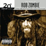 Pochette 20th Century Masters - The Millennium Collection : The Best Of Rob Zombie