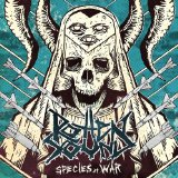 Pochette Species At War