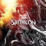 Pochette de Satyricon