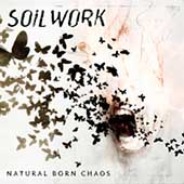 Pochette de Natural Born Chaos