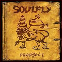 Pochette de Prophecy