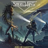 Pochette Zone Of Alienation