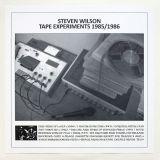 Pochette Tape Experiments 1985/1986
