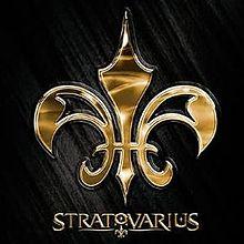 Pochette Stratovarius