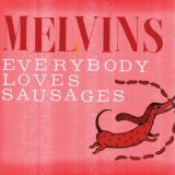 Pochette Everybody Loves Sausages